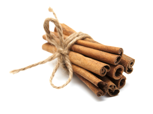 Why Cinnamon Is Popular in the Fall