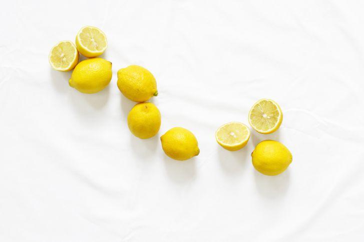 Lemons at Palmgren Acupuncture Oak Park