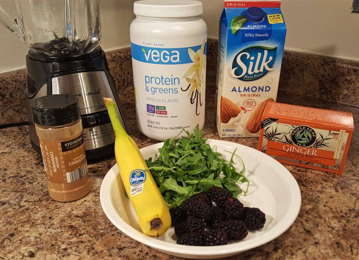Delicious Calcium-Rich Smoothie Recipe