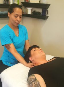 oak park massage, massage oak park, massage near me, evie rosado